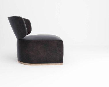 Amoenus armchair / suitable for design presentations
