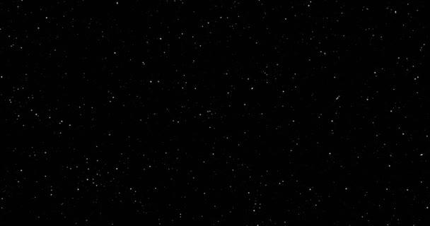 csillogó absztrakt ég szikrázó csillag és a köd, a fehér galaxis helyet a világegyetem háttér