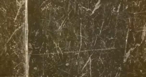 ciclo trama del senza giunte di vecchio retrò frame giallo vintage grunge astratto bianco e nero