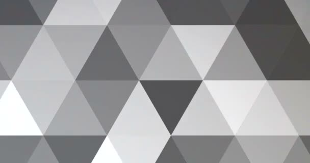abstract black grey and white geometric multicolor triangles pattern with seamless, texture
