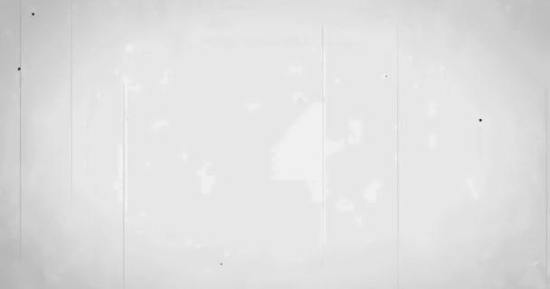 bianco vintage vecchio film striscia cornice sfondo grunge, vecchio