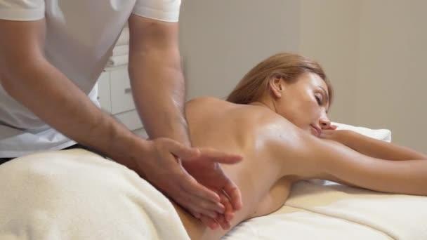 Sexy Massage Video