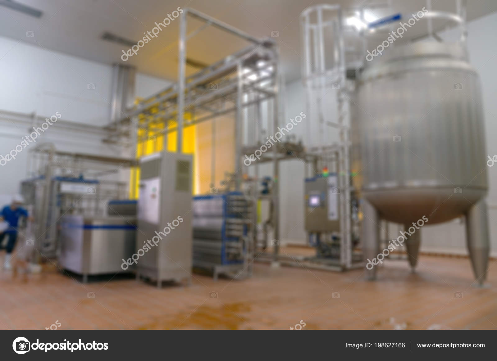 Industry industrial milk and dairy products