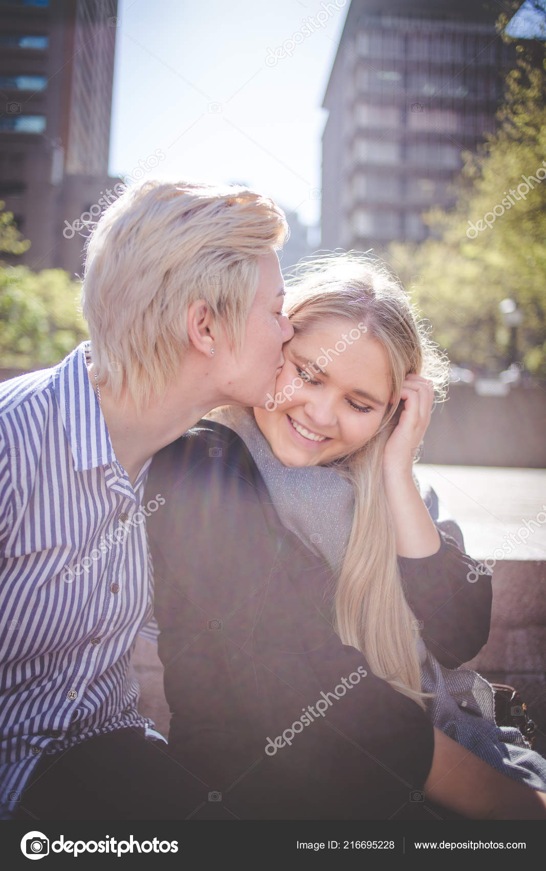 Lesbian dating in south africa