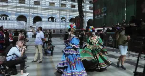 Mexikanischen Karneval der Toten