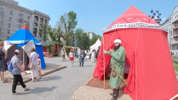 Arab Caliphate at the festival