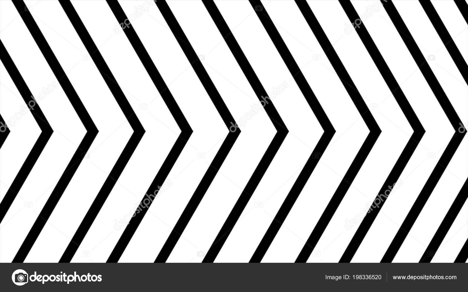 Abstract Cgi Motion Graphics And Animated Background With Moving Black And White Angle High Definition Cgi Motion Backgrounds Ideal For Editing Led Backdrops Or Broadcasting Featuring Black And Stock Photo C