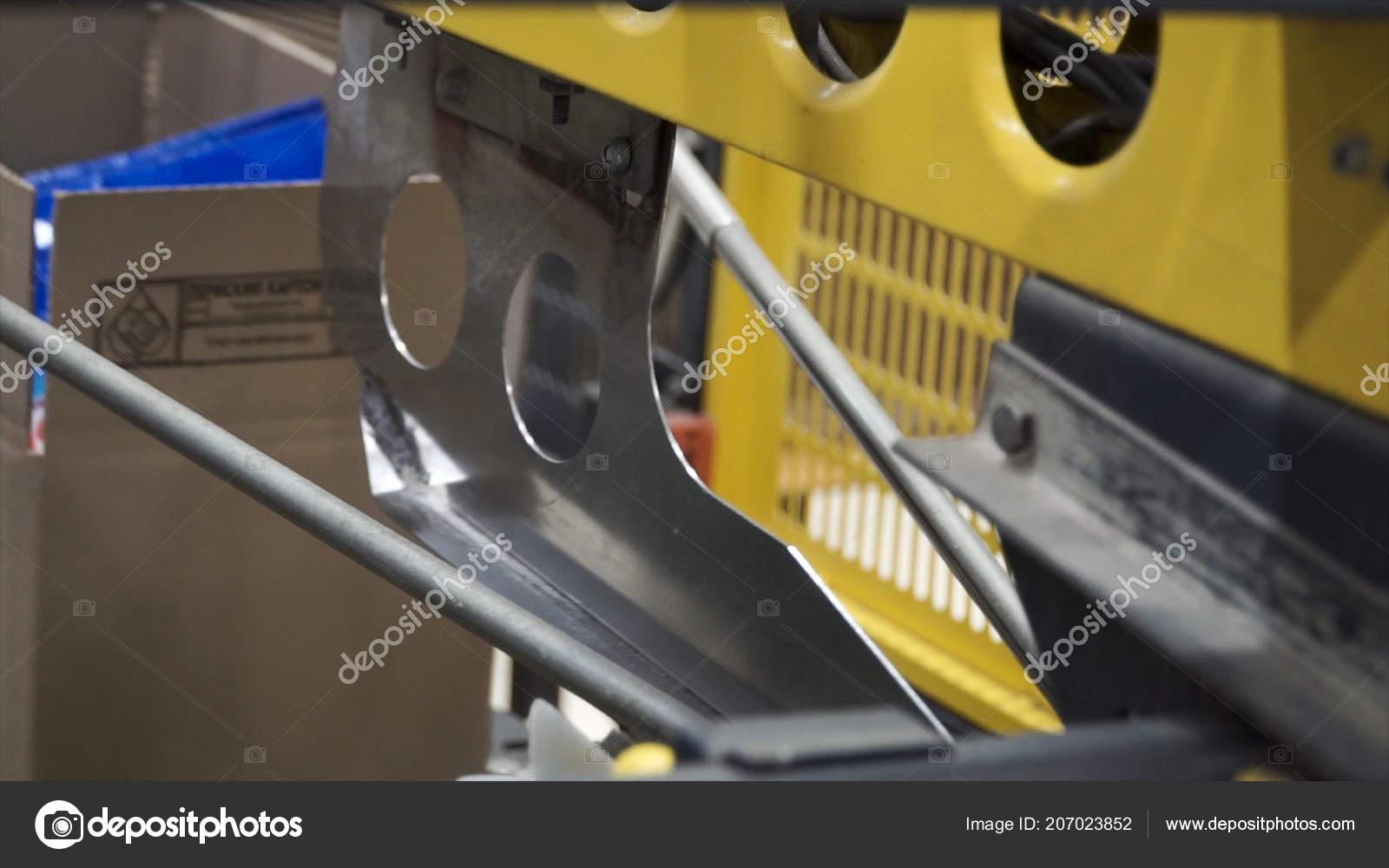 Linea Di Produzione Cartone Macchina Propduct Fare Scatole Clip