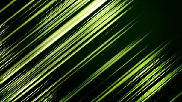 Struktura, diagonální čáry. Abstraktní barevné geometrické tvary. Počítač vytvořený smyčky animace. Geometrický vzor. Kreativní Design Element. Pohybu linie abstraktní pozadí. Elegantní a luxusní dynamické