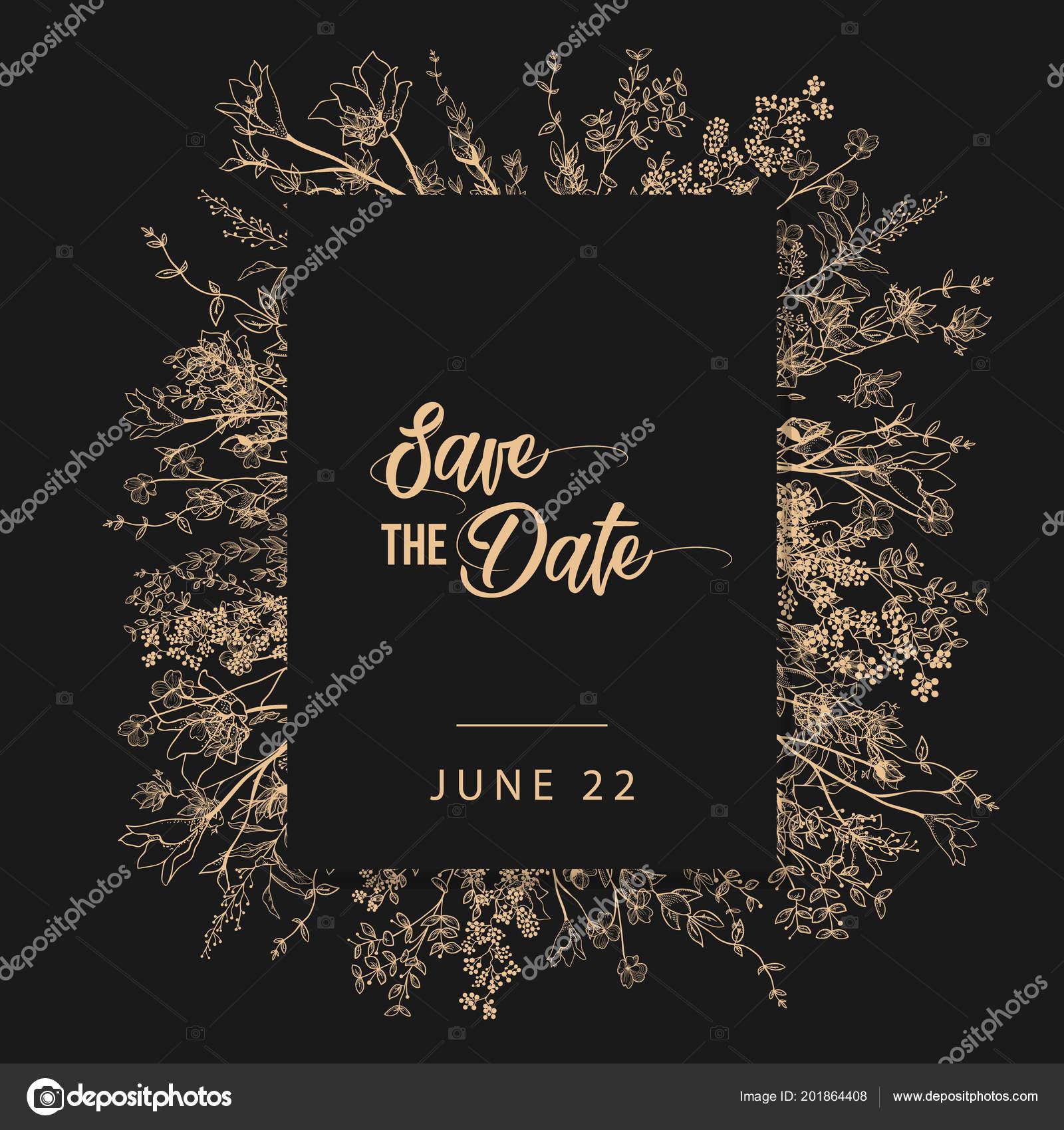 Einladung zum date