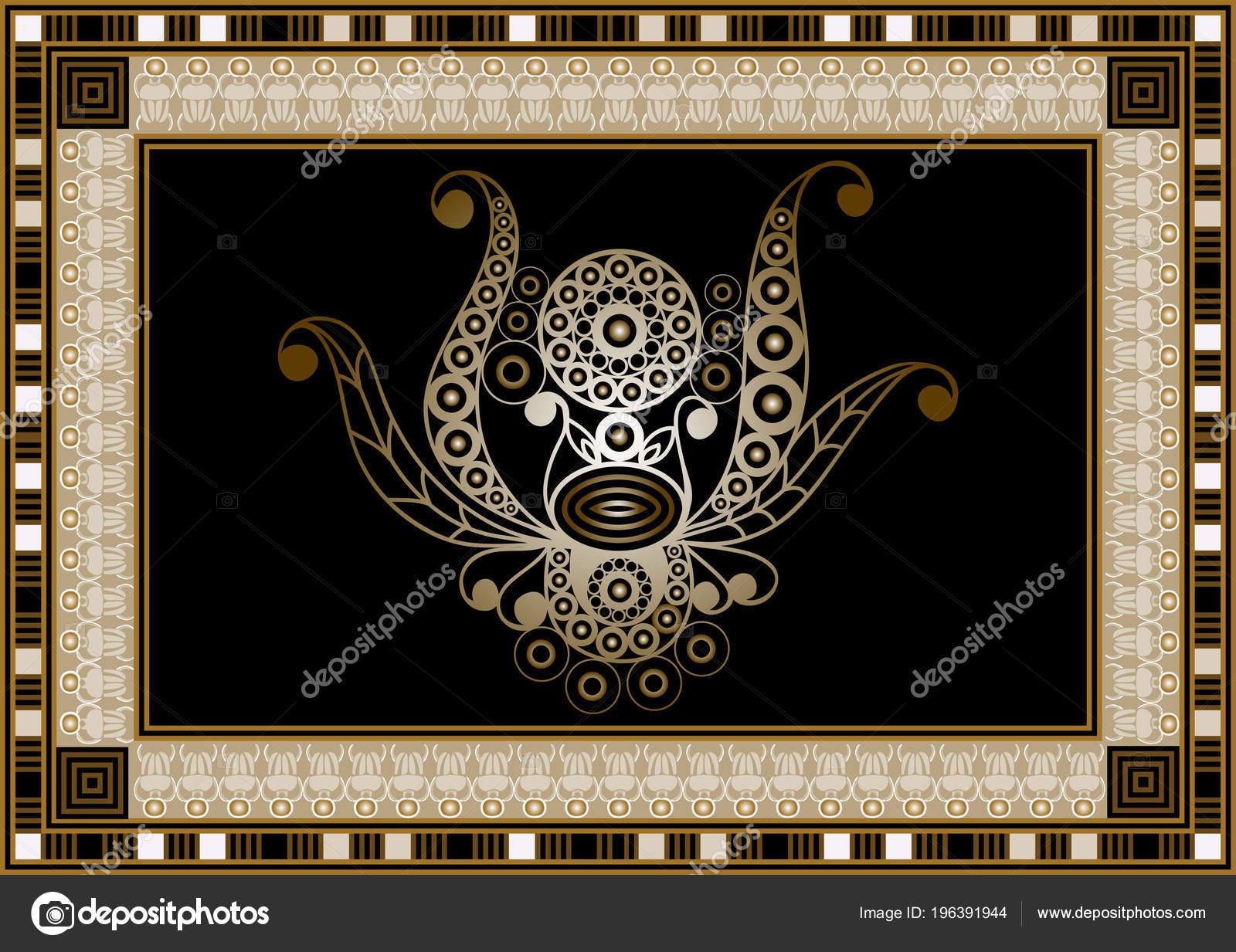 Graphic Abstract Design Occult Symbol Masonic Freemasonic Drawing