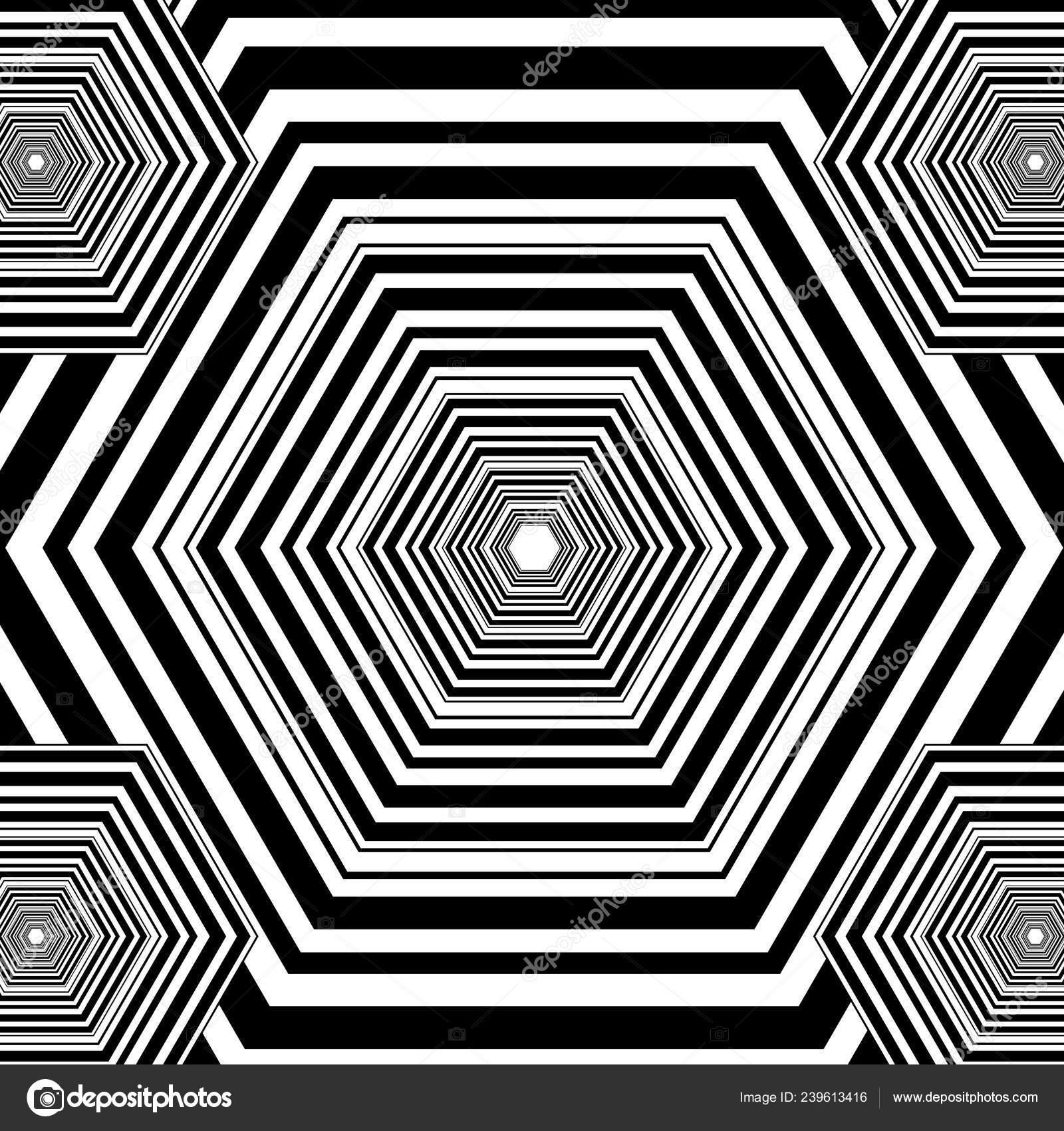 Disegni Geometrici Bianco E Nero disegni geometrici bianco e nero - disegni hd