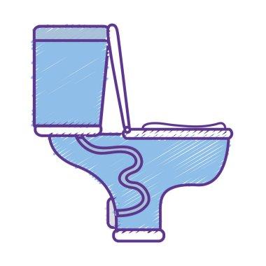grated toilet plumbing equipment service repair