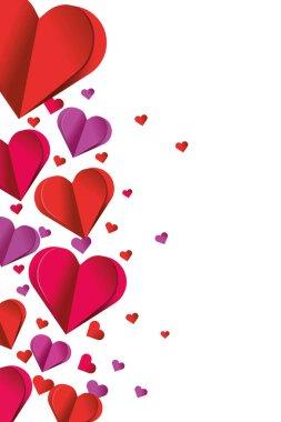 valentines day heart cartoon