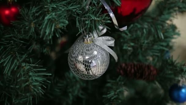 hračka vánoční strom