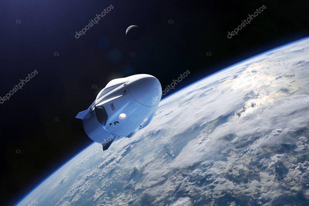 spacex #hashtag