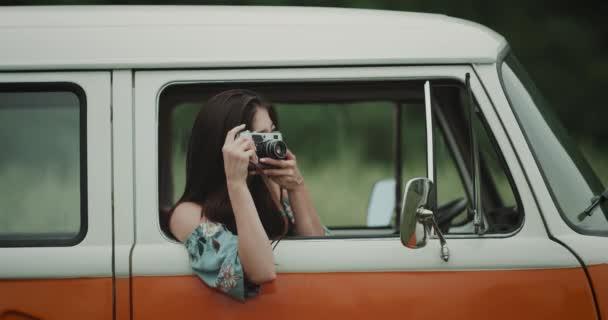 Fotózni a szép táj, hogy rögzítse emlékek.