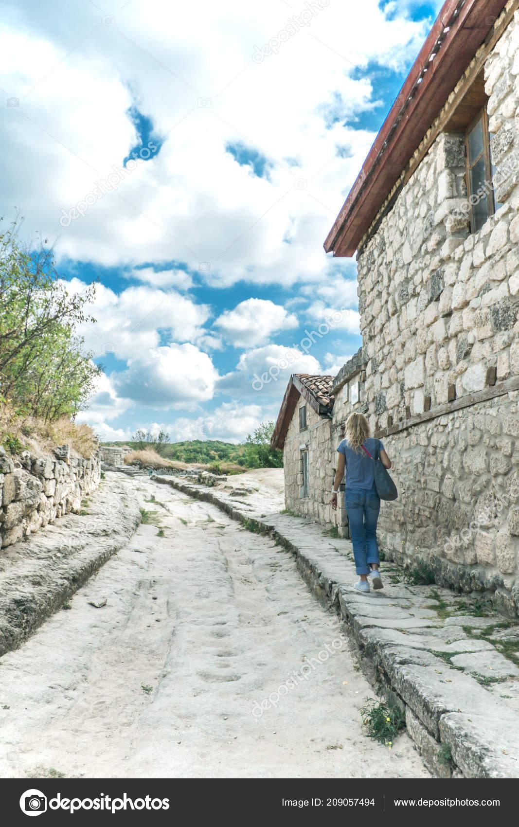 Crimea: a selection of sites