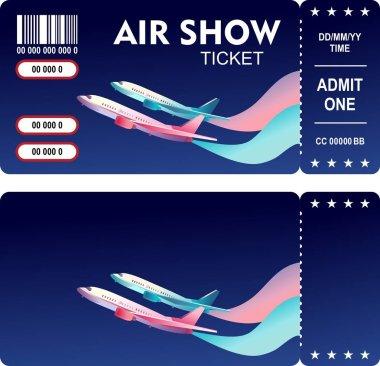 Air Show Tickets