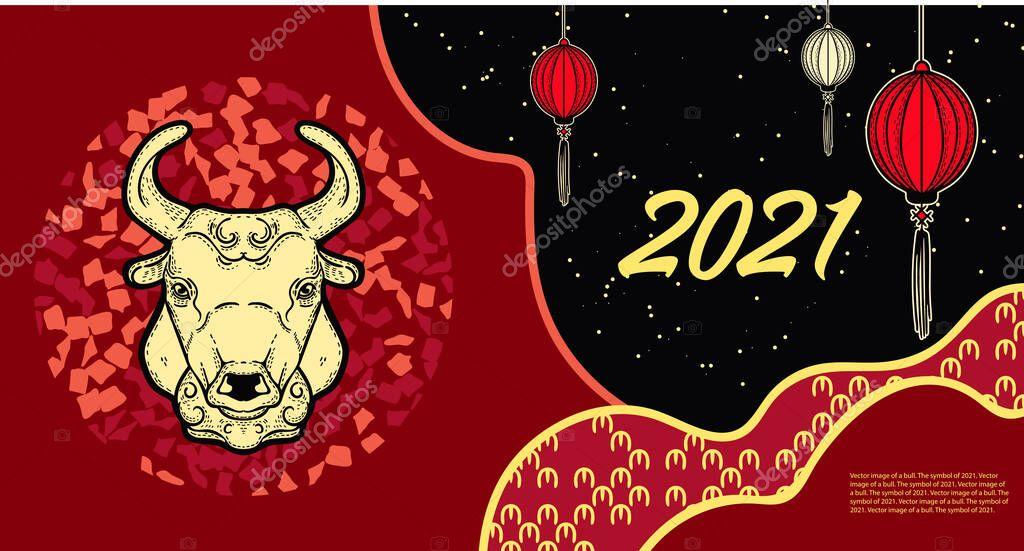 Zodiac Background Constellation Virgo Horizontal Banner Antique Style Horoscope Astrology Premium Vector In Adobe Illustrator Ai Ai Format Encapsulated Postscript Eps Eps Format