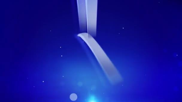 Gemini ist die Animation von den Zeichen des Tierkreises