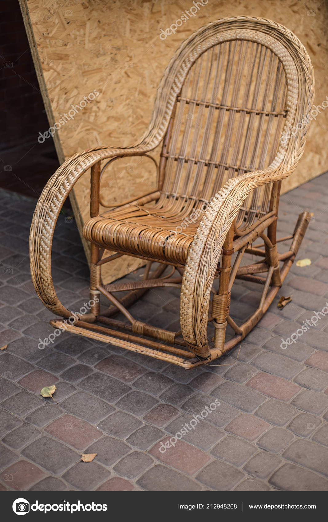 Brilliant Brown Rocking Chair Street Beautiful Swinging Armchair Open Squirreltailoven Fun Painted Chair Ideas Images Squirreltailovenorg