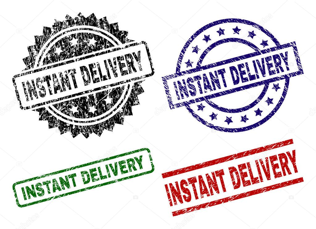 INSTANT DELIVERY