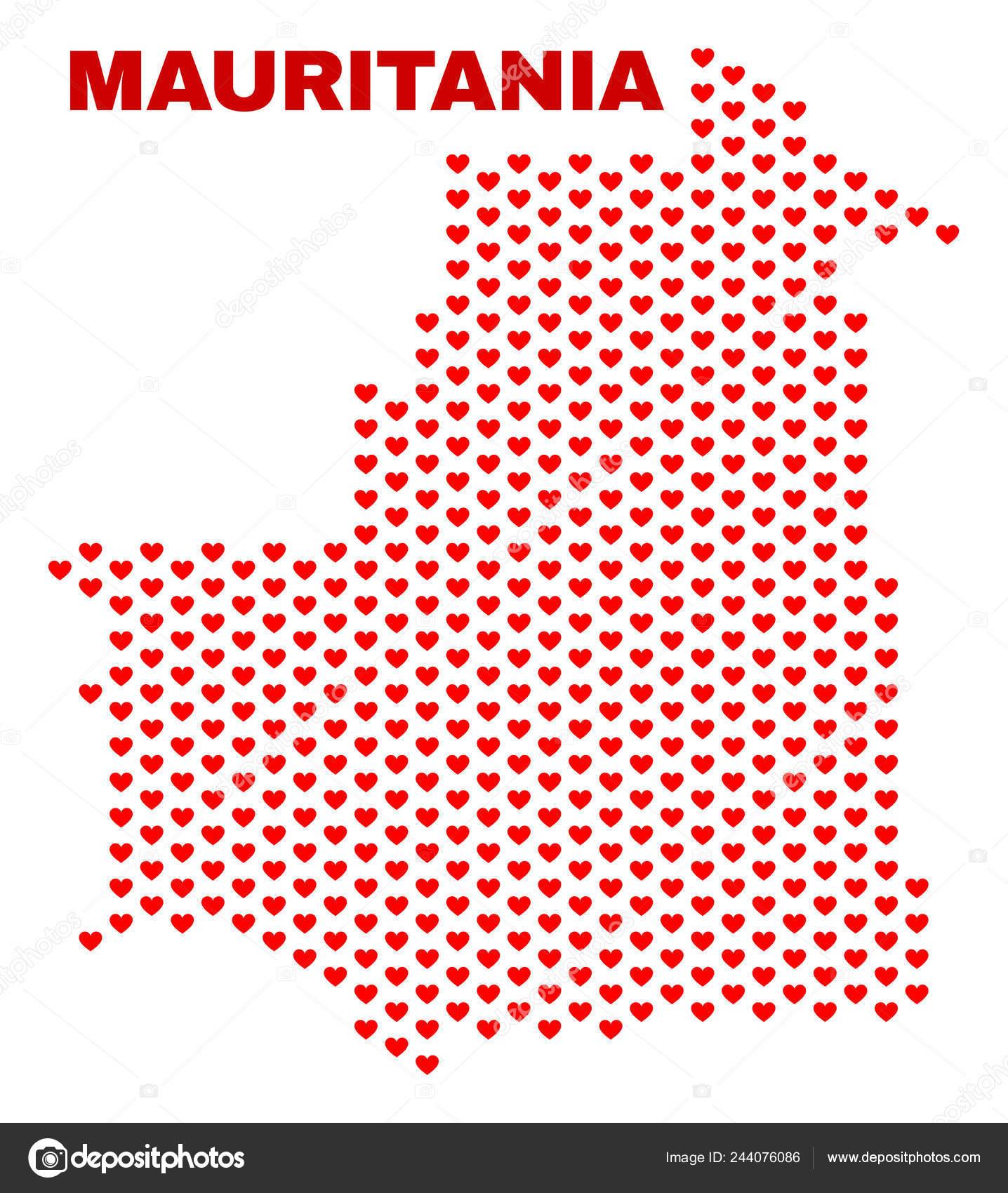 mauritánie seznamka otaku seznamka