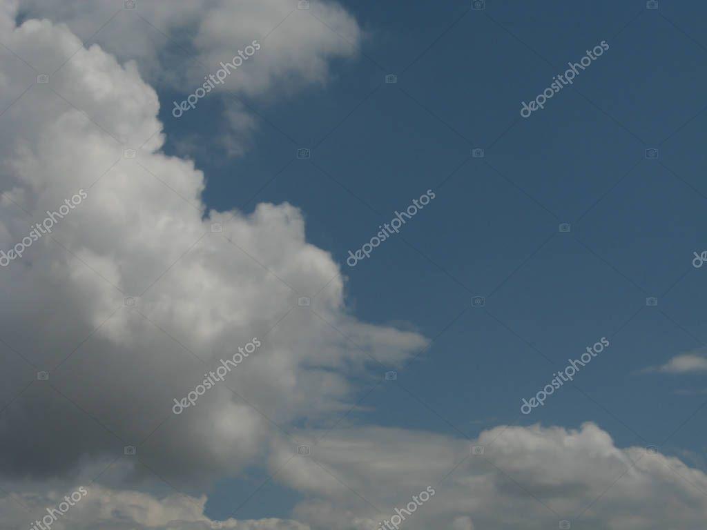 Cloudy, Heaven, Meteorology, Ideal, Vectors,