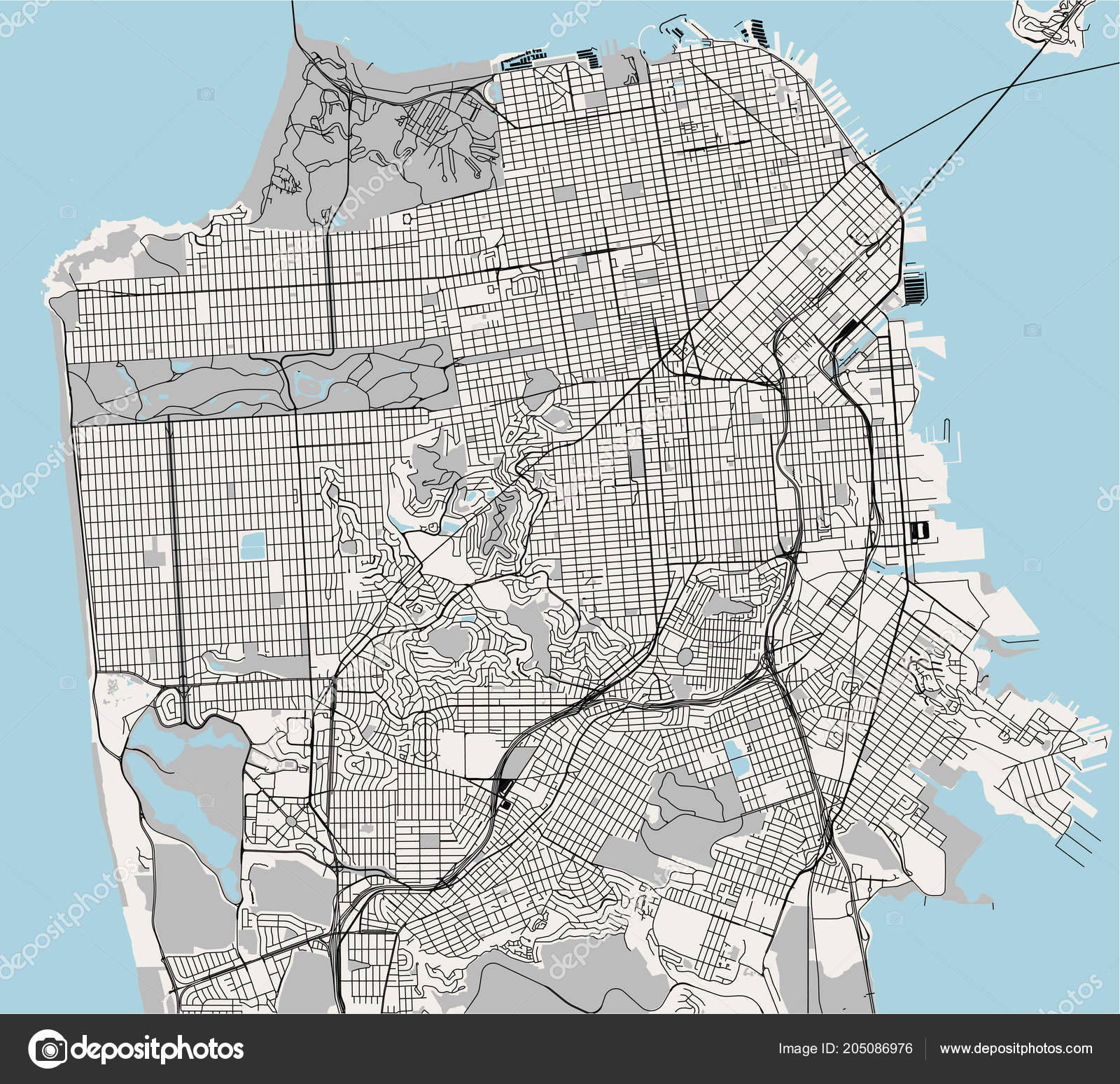Vector: san francisco map | Vector Map City San Francisco ... on western north carolina city map, seattle city map, london city map, sfo city map, traverse city city map, dfw city map, alvin city map, new roads city map, fresno county city map, los angeles city map, pagosa springs city map, bay area city map, princeton city map, north county san diego city map, university of chicago city map, park city city map, reynosa city map, napa county city map, butte county city map, west point city map,