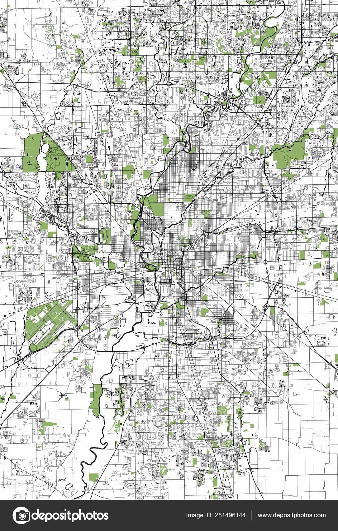 Map of the city of Indianapolis, Indiana, USA — Stock Vector ... Indianapolis Indiana Usa Map on usa map houston texas, usa map charlotte north carolina, usa map montgomery alabama, united states map indiana, road map of central indiana, usa map little rock arkansas, usa map austin texas, usa map norfolk virginia, street map of westfield indiana, american indiana, usa map louisville kentucky, usa map san antonio texas, us state map indiana, usa map memphis tennessee, usa map omaha nebraska, usa map atlanta georgia, usa map tucson arizona, the map of indiana, usa map lincoln nebraska, usa map tulsa oklahoma,