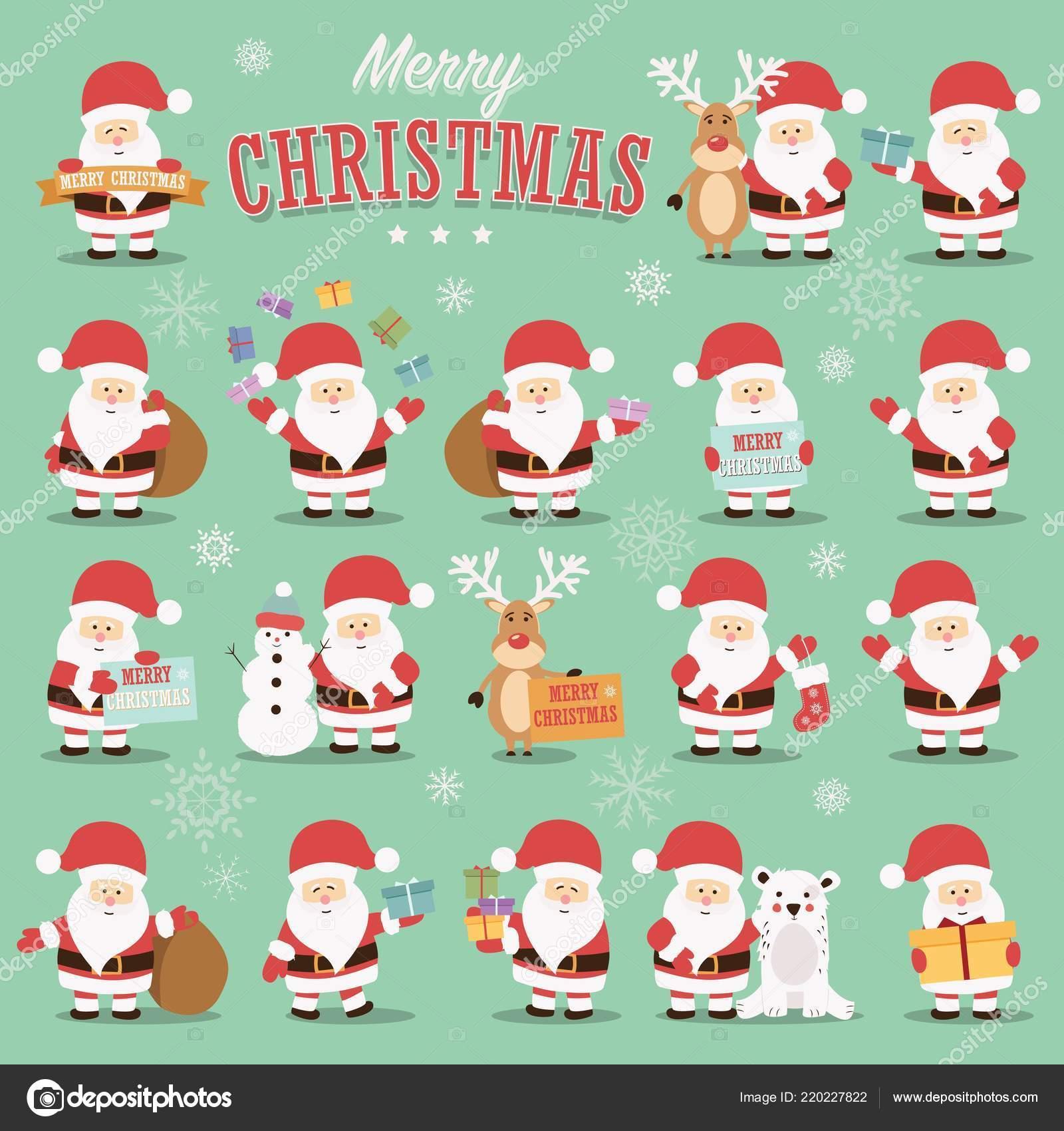 Immagini Simpatiche Babbo Natale.Fotografie Renne Simpatiche Raccolta Simpatici Personaggi
