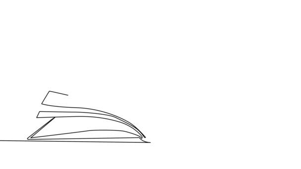 Egy halom nyitott könyv stílusban egy sorban. Fekete kontúr. Grafikus mozgás. Önrajz