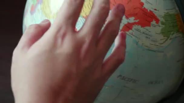 kézzel mozgó gömb Vértes kilátás