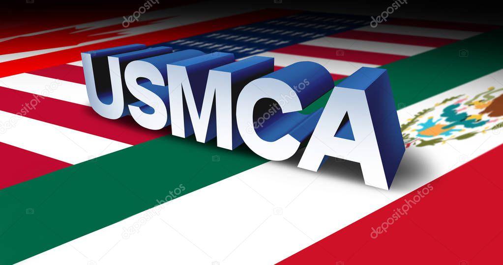 usmca #hashtag