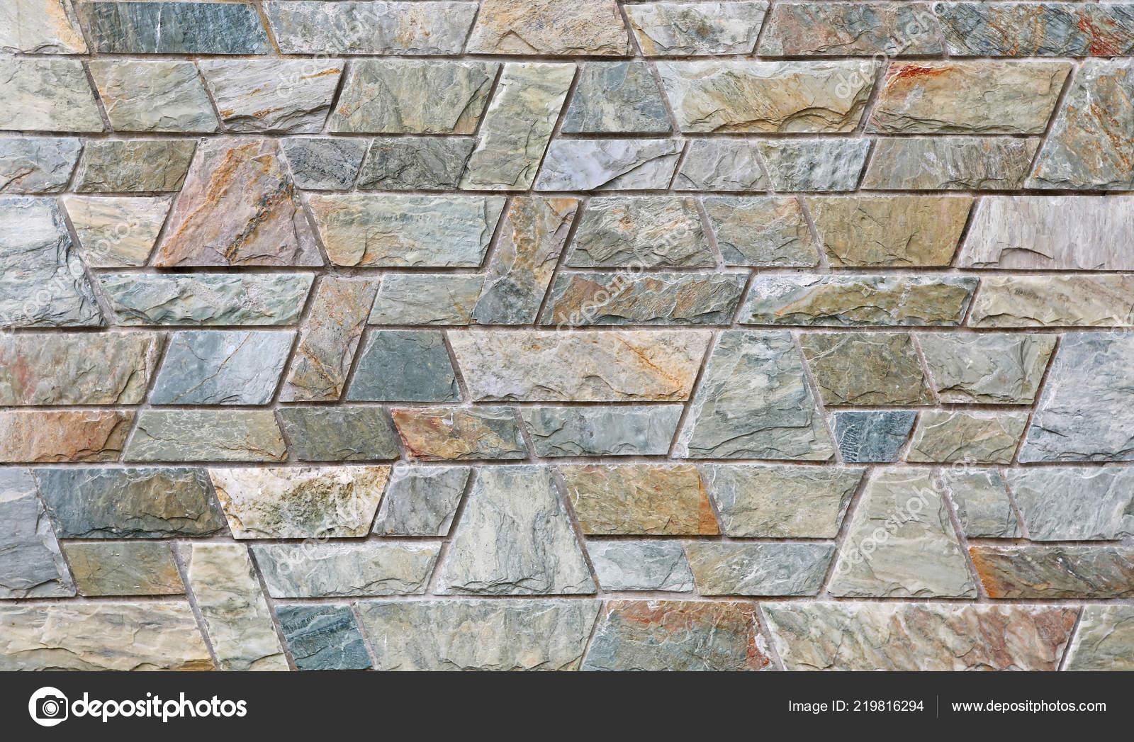 Mattonelle pietra moderna muro mattoni texture foto for Mattonelle da muro