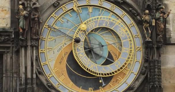 Pražský orloj, Pražský Orloj je středověké hodiny v Praze, hlavním městě České republiky