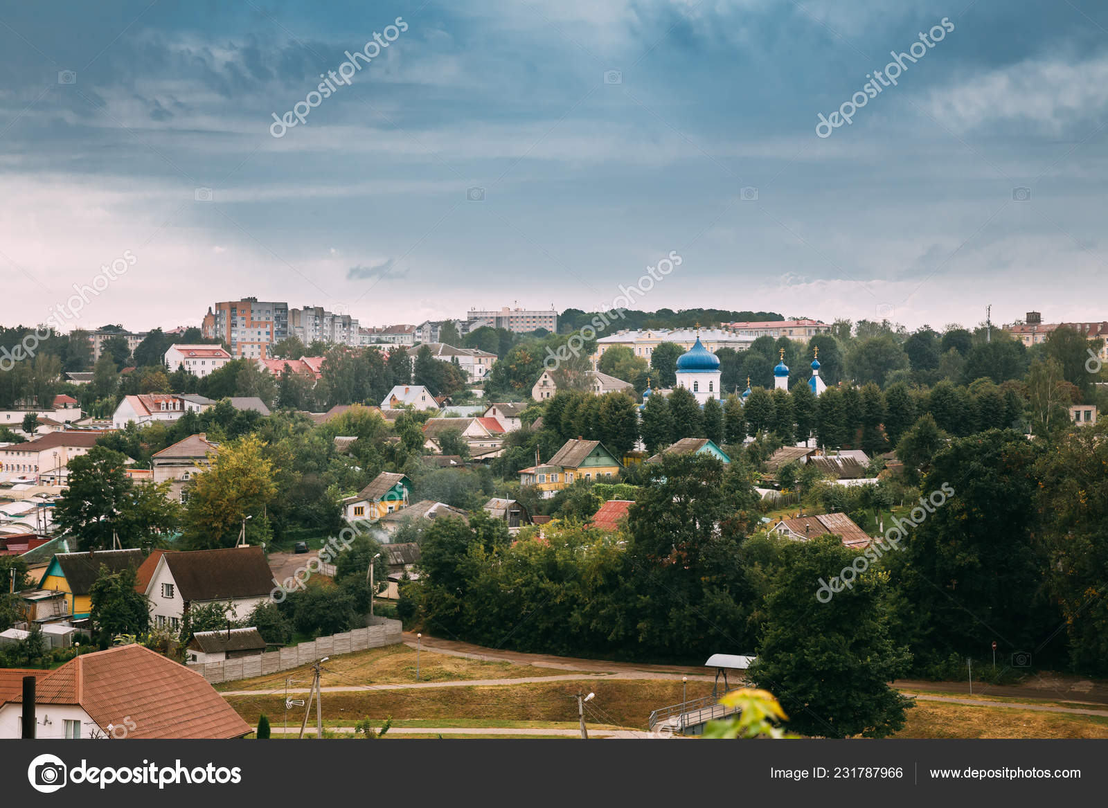 фото города могилев