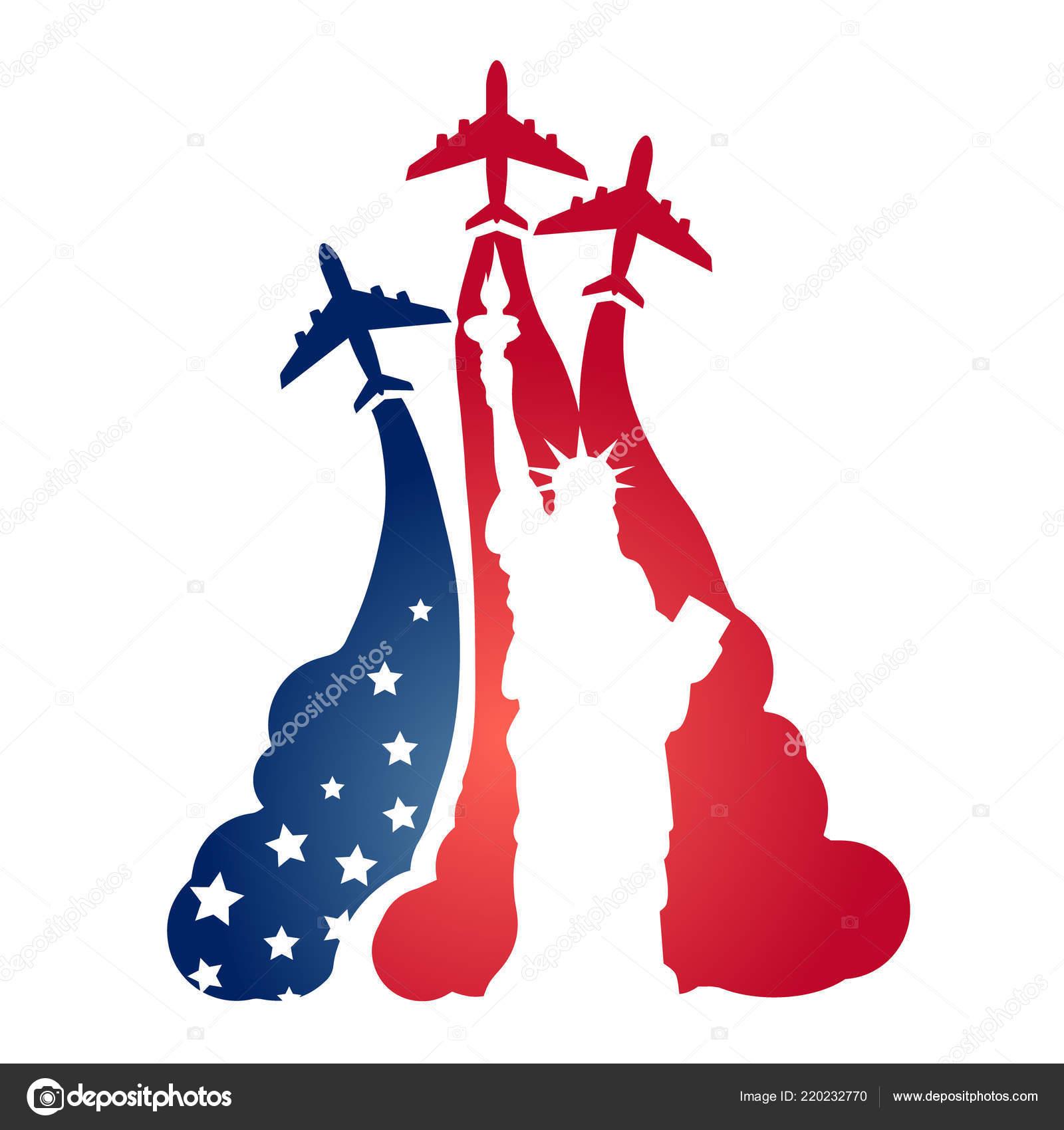 american flag symbolism