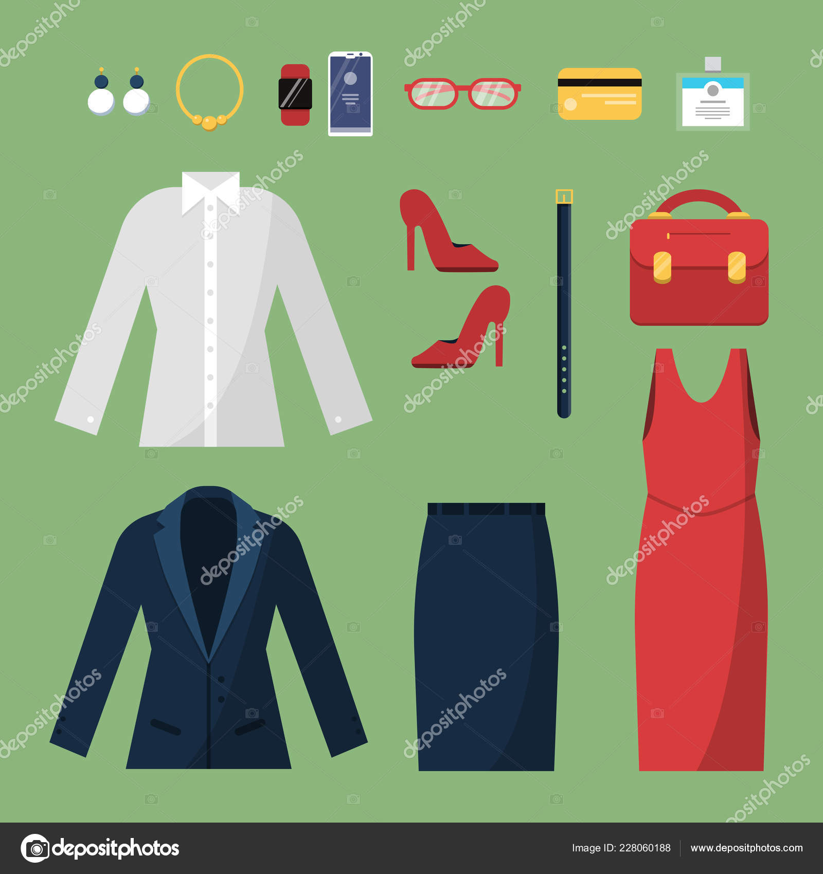 Ropa Negocios Moda Mujer De Mujer Para Estilo Oficina 1H7ZTwqpx