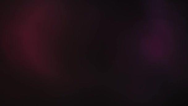 Křišťálové světlo úniky v chladné tóny pro přechod a overlay efekty.