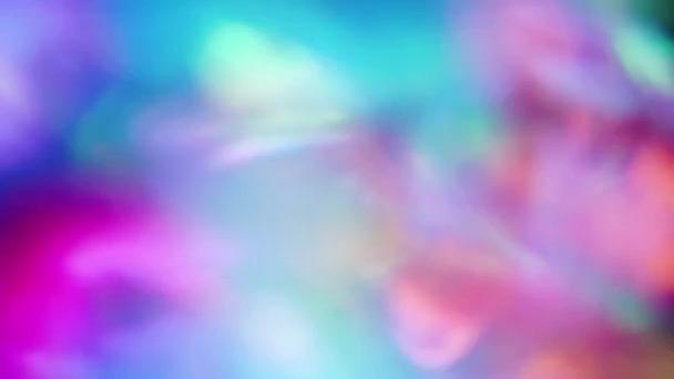 Tarka absztrakt háttér. Cyberpunk fénylik háttér. Neon színek.
