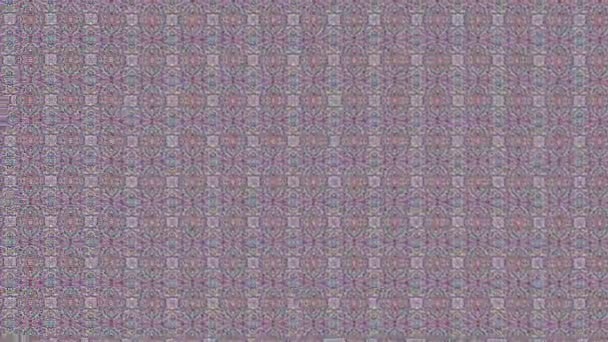 abstraktes Muster oder holographischer Hintergrund durch Lichtlecks.