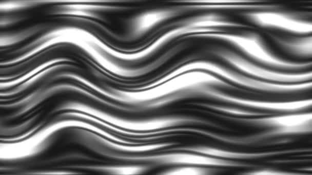 Abstract Black And White Texture Motion Background Wave Texture Grey Background
