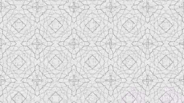 Abstraktní bílé pozadí a bílá textura. Abstraktní červený design pro pohyb na pozadí. Návrh vzorku se smyčem.