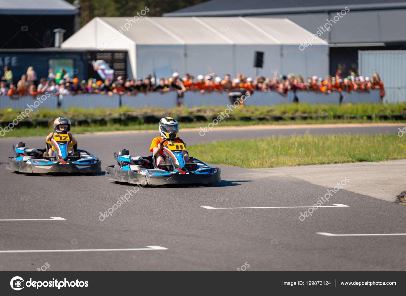 Ropazi Latvia May 2018 Student Sports Games Championship