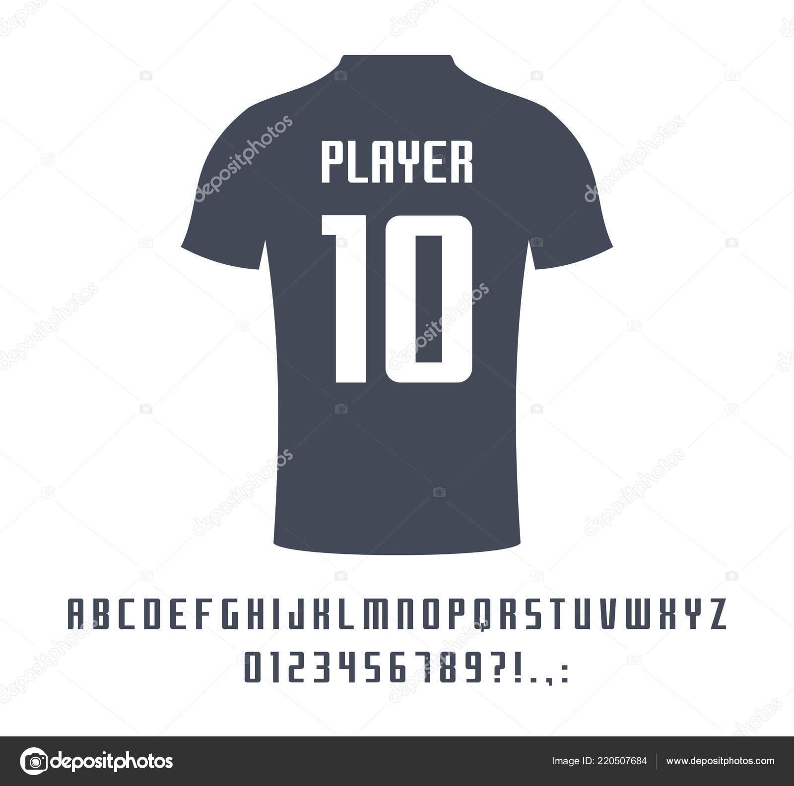 5ff74e6828a22 Fuente universal del deporte fútbol fútbol logotipo del equipo jpg  1600x1585 Camisetas beisbol numeros deportivos