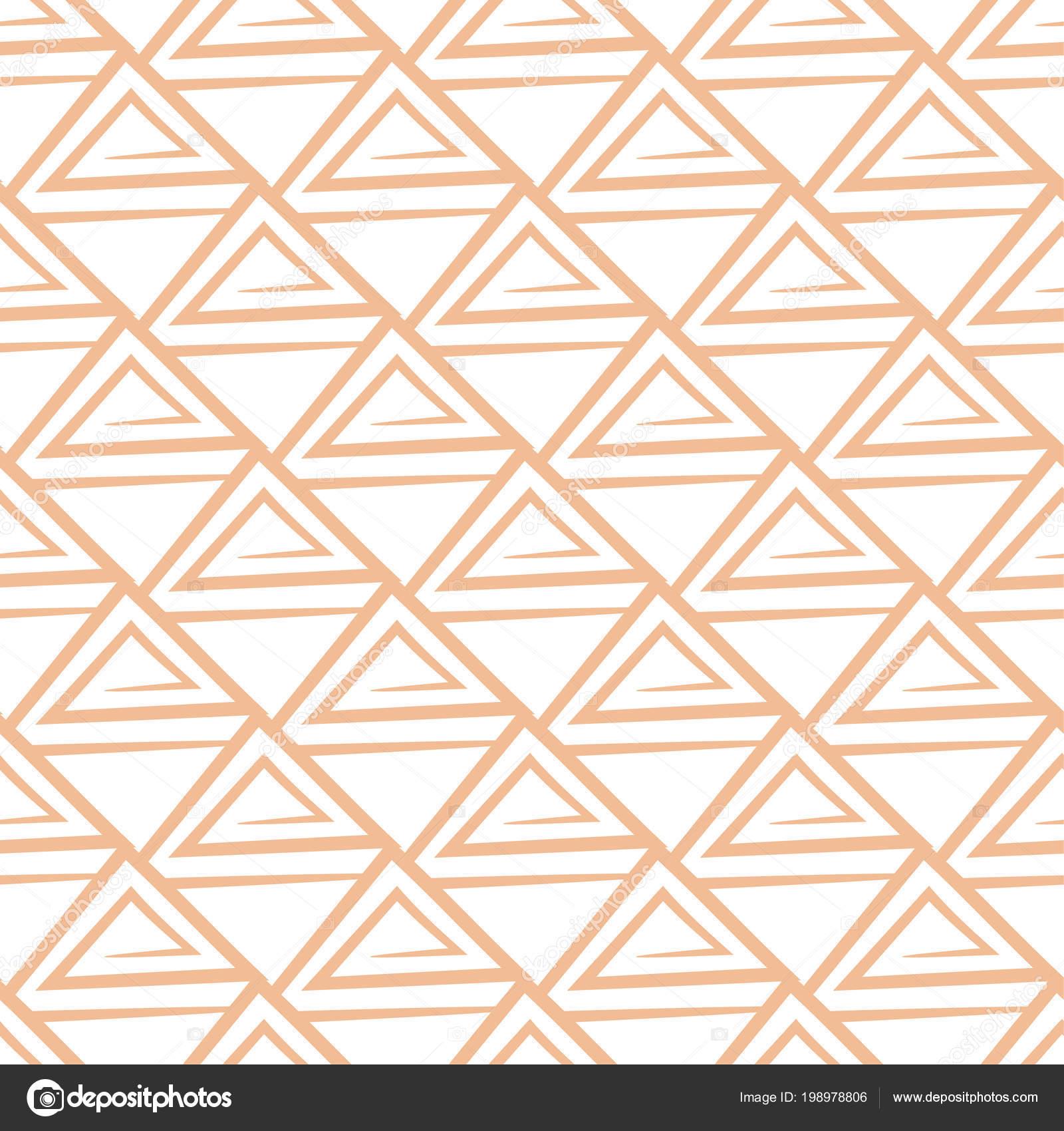 Nahtlose Muster Braun Beige Und Weißen Hintergrund Für Textilien Tapeten U2014  Stockvektor