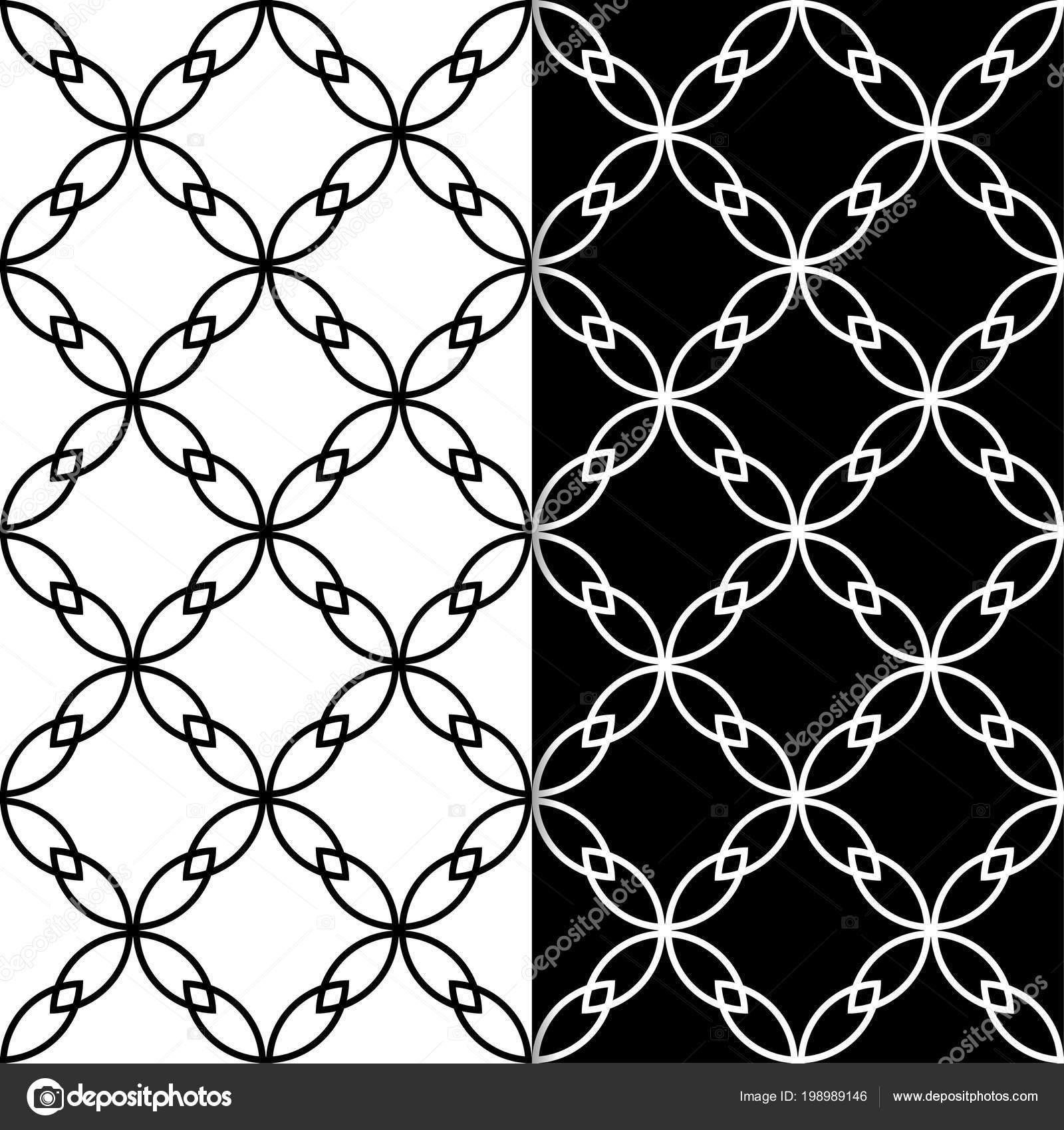 Patrones geom tricos transparente blanco negro web textil for Fondo de pantalla blanco y negro