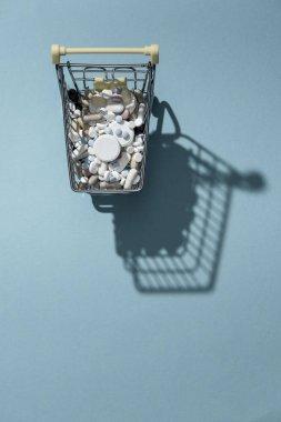 Pharmacy shopping and drug abuse